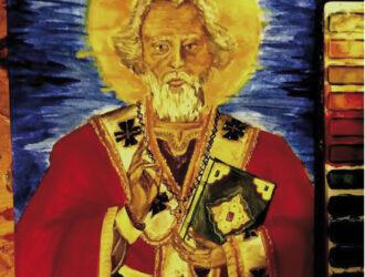 Wrażliwy biskup