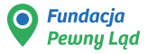 Fundacja Pewny Ląd logo